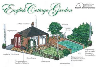 cottage garten anlegen – proxyagent, Garten und bauen
